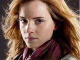 Lenço de Hermione Granger
