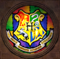 HogwartsCrestStainedGlassWindow.png