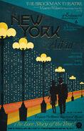 MinaLima Store - 'The New York Affair'