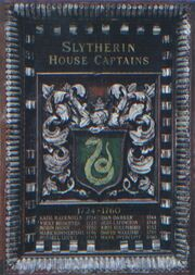 SlytherinCaptainsPlaque2