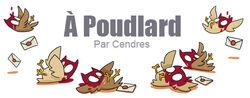 A Poudlard bannière