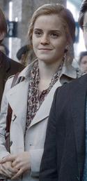 Hermione Granger age 37