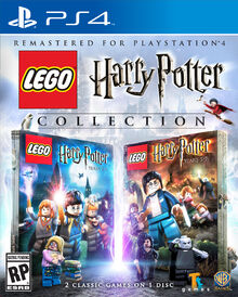 Legoharrypottercollection