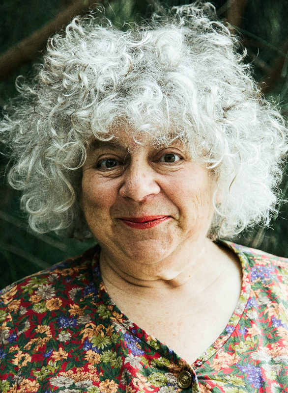 Miriam Margolyes (born 1941) nude (66 photo), Pussy, Leaked, Boobs, butt 2006