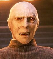 Voldemort Quirrell
