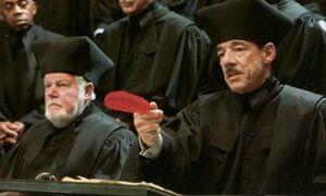 Bartemius trial