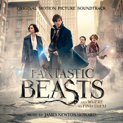 Fantastic Beasts Soundtrack