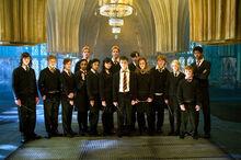 GwardiaDumbledore'a