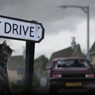 табличка с названием улицы