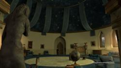 Pokój Krukonów