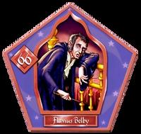 Флавиус Белби (HP2)
