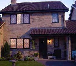 Casa dos Dursley