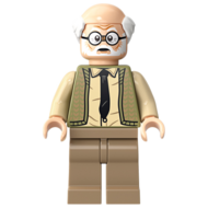 LEGOernie