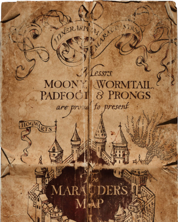 Marauder's Map | Harry Potter Wiki | Fandom on hogwarts map, vikings map, terra nova map, ajax map, avengers map, love map, illuminati map, apocalypse map, random map, zodiac map, black ops map, excalibur map, logistics map, prism map, erik the red map, legion map, stars map, wicked map, civilization map, cubs map,