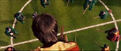 QuidditchKomandi