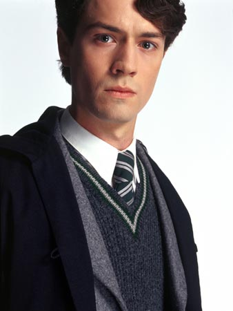 Tom Harry Potter