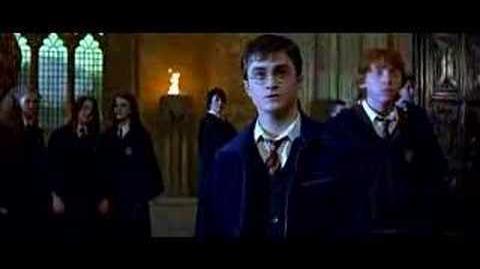 Harry Potter und der Orden des Phoenix deutscher Trailer