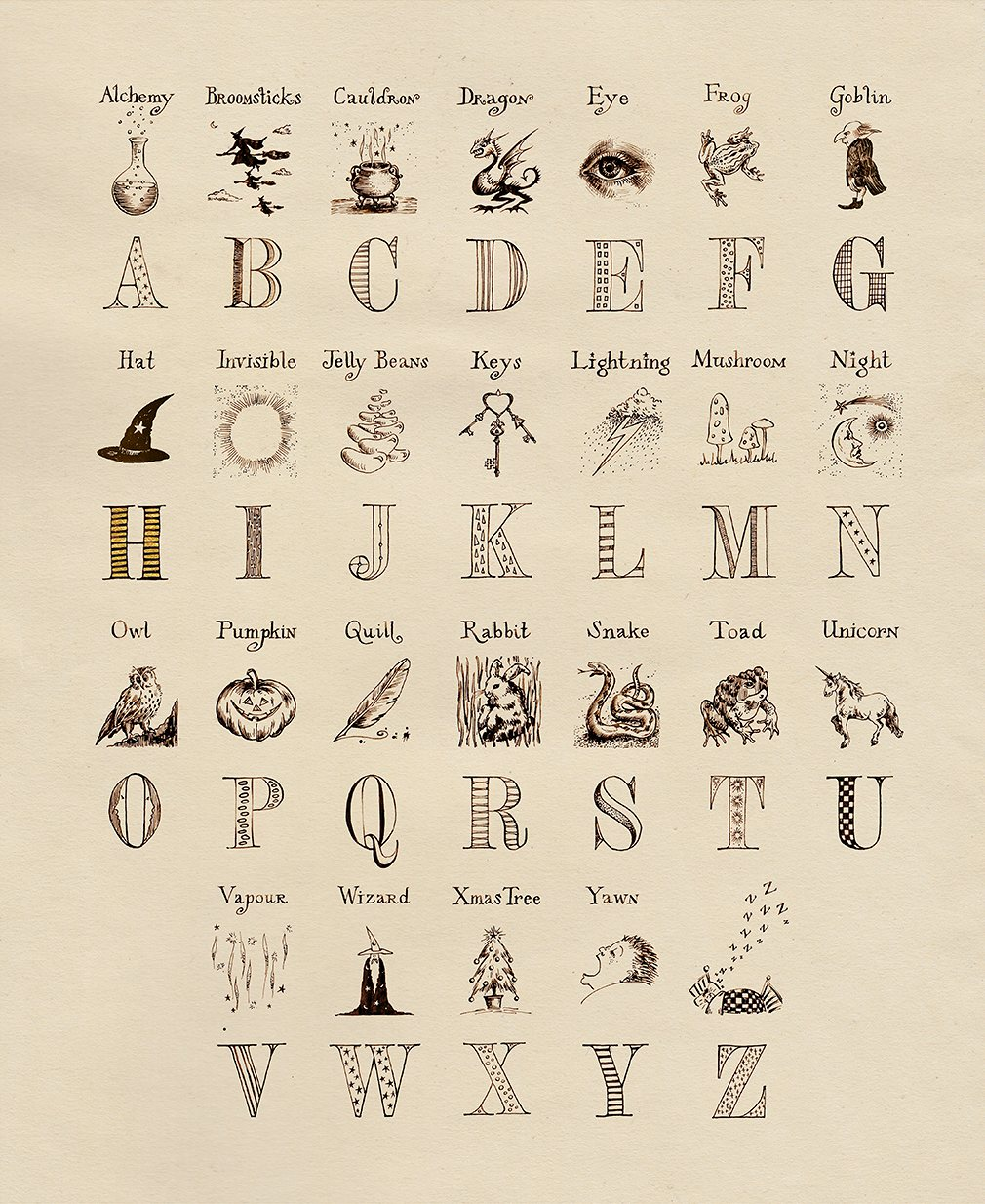 letter and word magic magic alphabet harry potter wiki fandom powered by wikia 9966