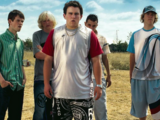 Dudley Dursley's Gang