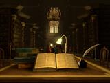 Galtvorts bibliotek