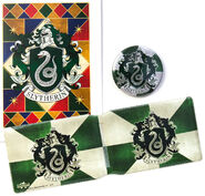 MinaLima Store - Slytherin House Crest Set