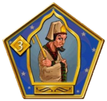 Криспин Кронк (HP3)