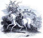 Charlotte Guest Rhiannon