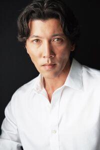 David Sakurai