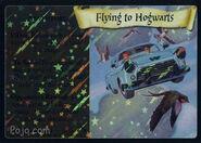 FlyingtoHogwartsFoil-TCG