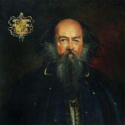 GCR Portrait Male 3