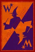 MinaLima Store - Weasleys' Wizard Wheezes Advertisement