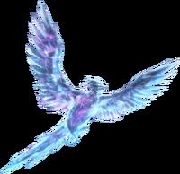 Phoenix Patronus WU