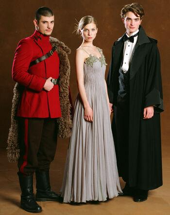 Dress robes | Harry Potter Wiki | FANDOM powered by Wikia