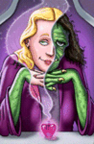 Love Potion | Harry Potter Wiki | FANDOM powered by Wikia