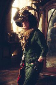 Snape-peletis