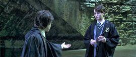 Tom harry wand