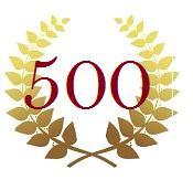 Wieniec 500