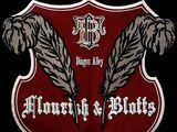 Flourish and Blotts