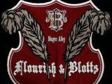 Flourish & Blotts