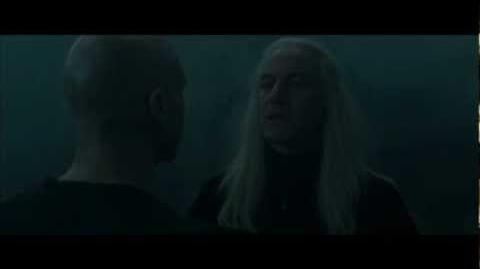 Harry Potter and the Goblet of Fire - Lord Voldemort returns part 2 (HD)