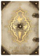 MinaLima Store - Bestiarium Magicum