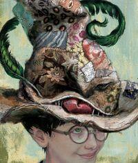 Sorting Hat (Jim Kay)
