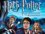 Harry Potter en de Gevangene van Azkaban (game)