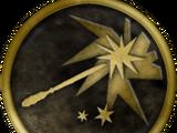 Duelling Veteran Badge