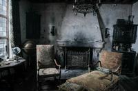 Flamel House interior 3