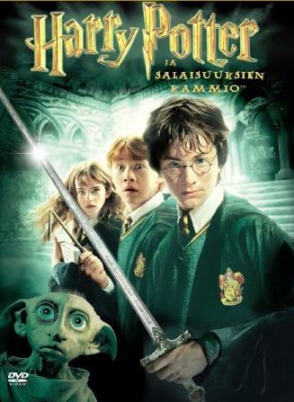 Harry Potter ja salaisuuksien kammio (elokuva)   Potterwiki   FANDOM powered by Wikia