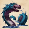 Sea Serpent - FBcases