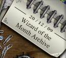 Волшебник месяца