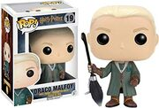 Draco Quidditch POP