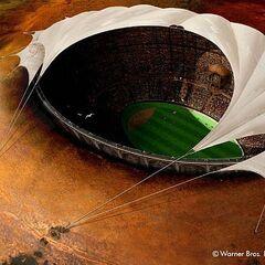 Стадион Чемпионата Мира по Квиддичу